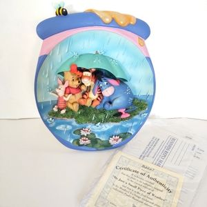 Pooh's Honeypot Adventures it's just a small piece